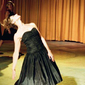 Carol Katz a HomeGrown at Dance Resource Center previous participant.