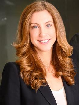Dance Resource Center board of directors Amy L. Siegel.